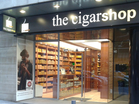 The CigarShop Andorra la Vella